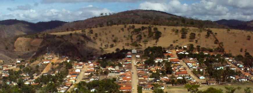 Avaí do Jacinto-MG