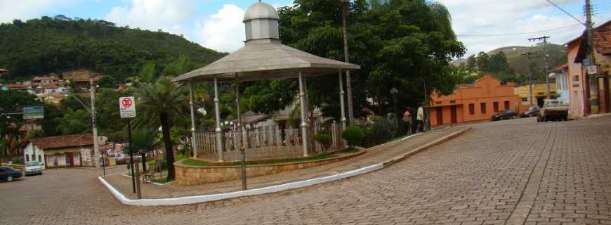 Bar�o de Cocais-MG