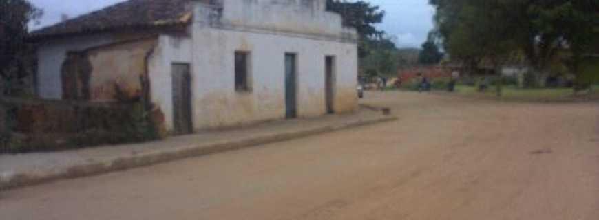 Barra da Figueira-MG