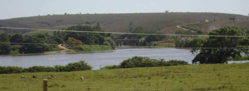 Barra do Cuieté-MG