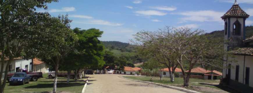 Baú-MG