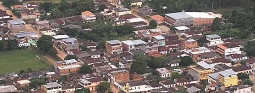 Belisário-MG