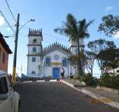 Pousadas - Bocaina de Minas - MG