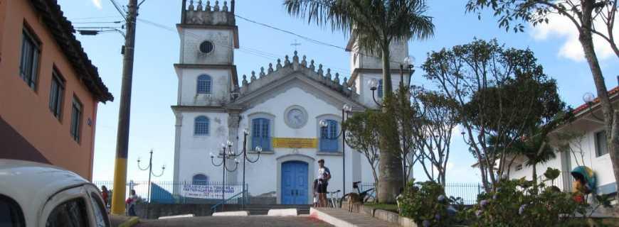 Bocaina de Minas-MG