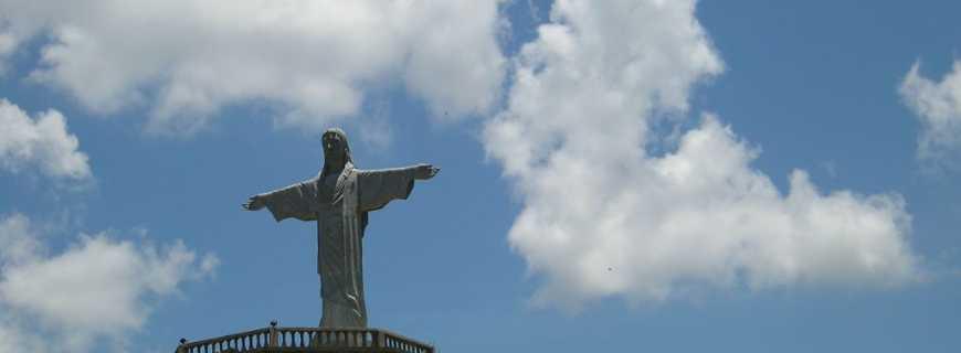 Bom Jesus de Cardosos-MG