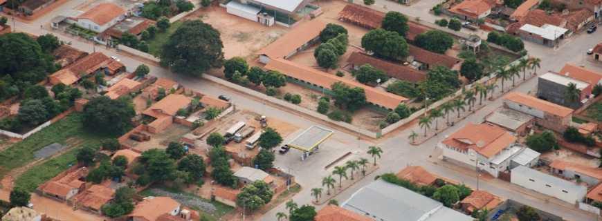 Bonito de Minas-MG