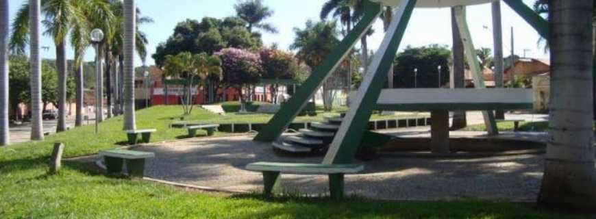 Buenópolis-MG