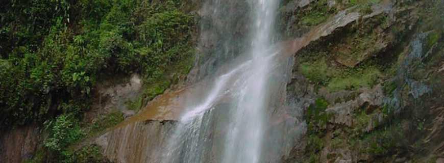 Cachoeira do Campo-MG