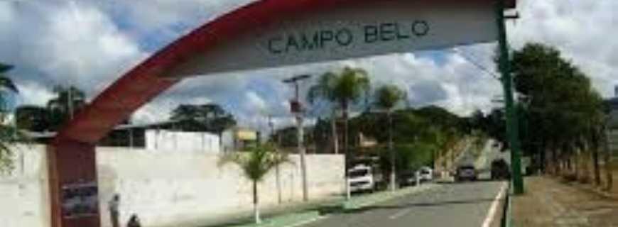 Campo Belo-MG