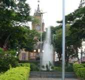 Pousadas - Campos Gerais - MG