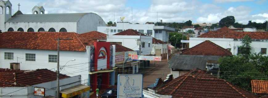 Capinópolis-MG