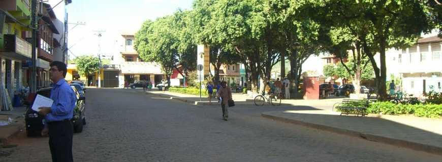 Capitão Andrade Minas Gerais fonte: www.ferias.tur.br