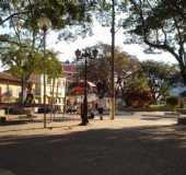 Pousadas - Carmópolis de Minas - MG