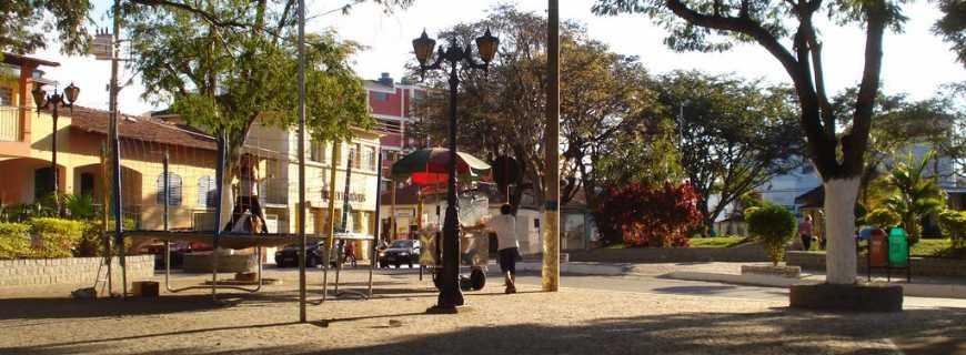 Carmópolis de Minas-MG