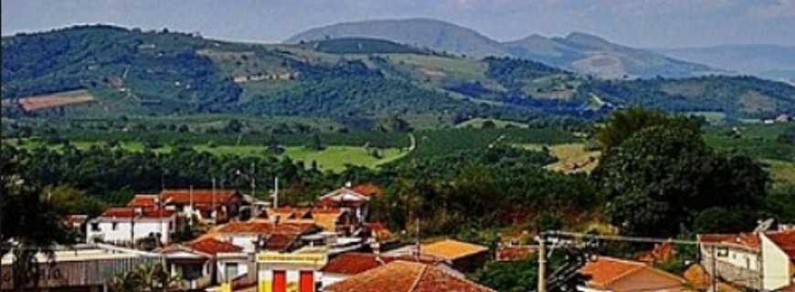 Conceição da Aparecida-MG