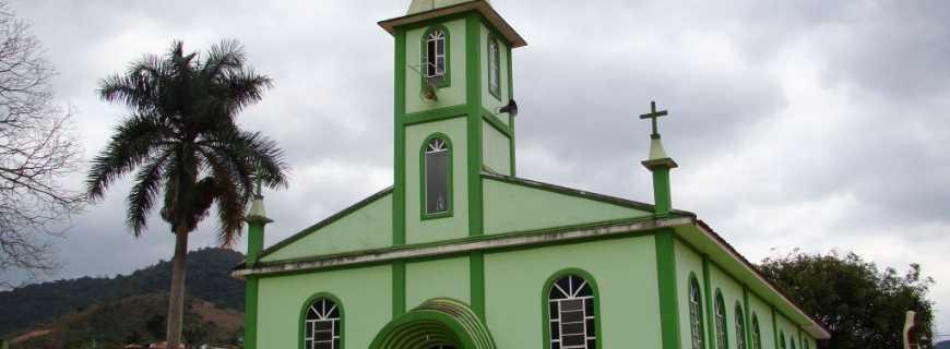 Conceição da Brejaúba-MG