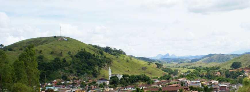 Conceição de Ipanema-MG