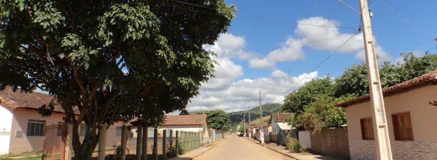 Conceição de Minas-MG