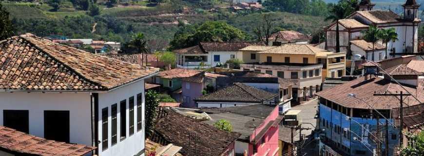 Conceição do Mato Dentro-MG