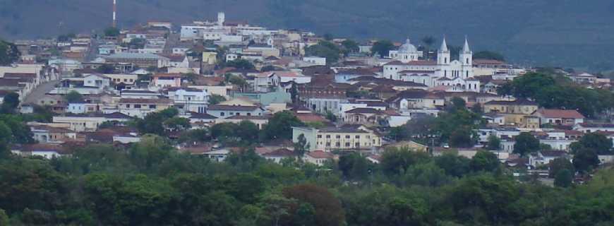 Conceição do Rio Verde-MG