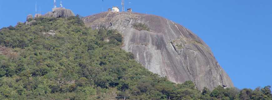 Córrego do Bom Jesus-MG