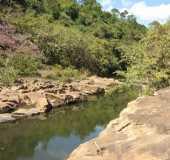 Pousadas - Córregos - MG
