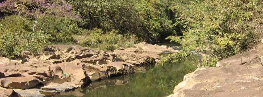 Córregos-MG