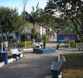 Pousadas - Distrito dos Costas - MG