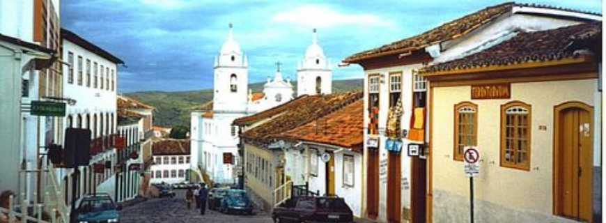 Diamantina-MG