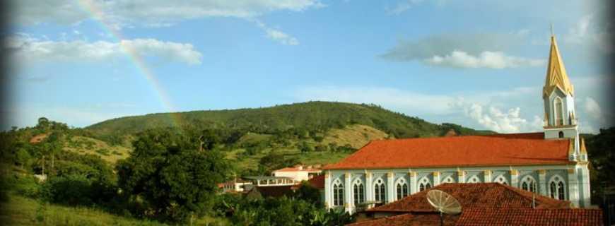 Divinolândia de Minas-MG