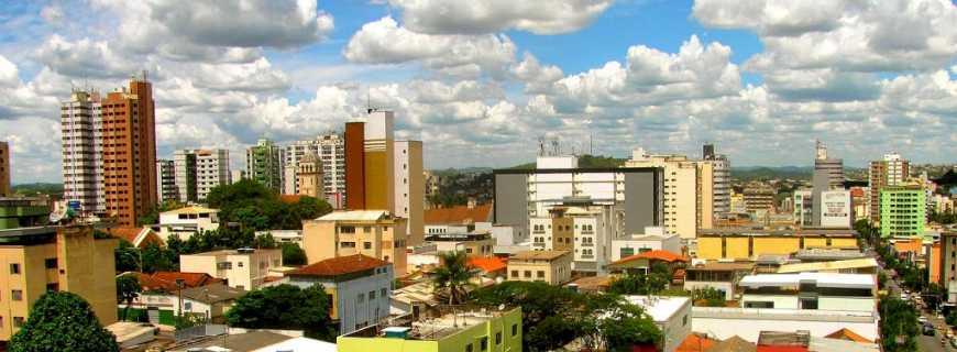 Divinópolis-MG