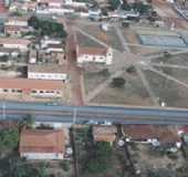 Pousadas - Dom Bosco - MG