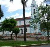 Pousadas - Dores de Campos - MG