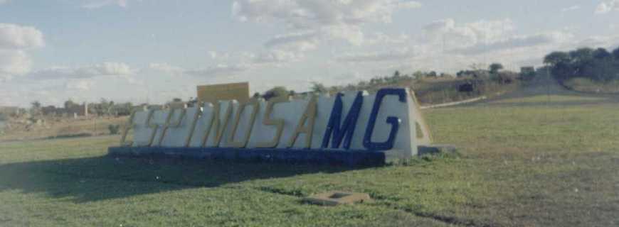 Espinosa-MG
