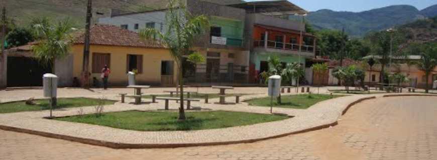 Estevão de Araújo-MG
