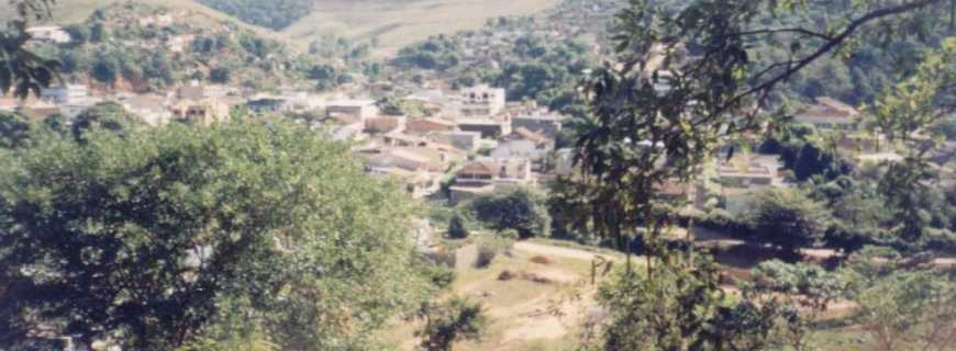 Eugenópolis-MG