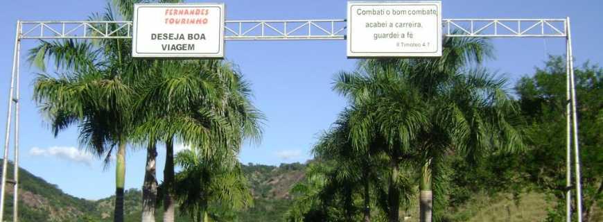 Fernandes Tourinho-MG