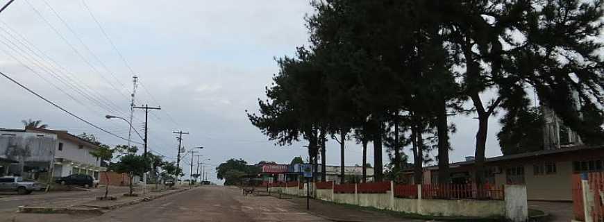 Porto Grande-AP