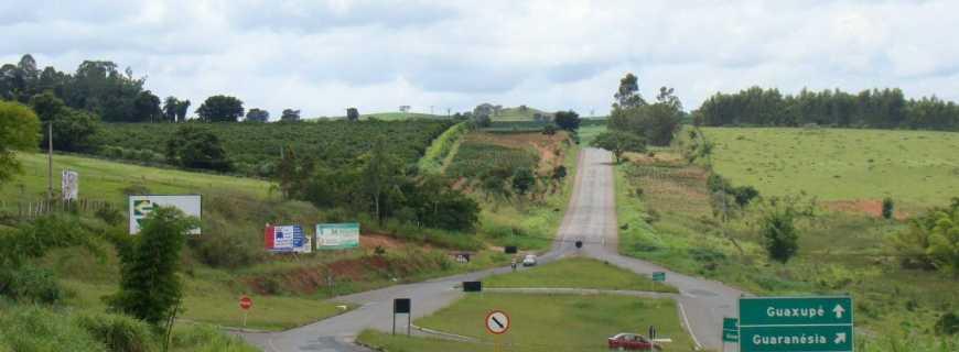 Guaranésia-MG