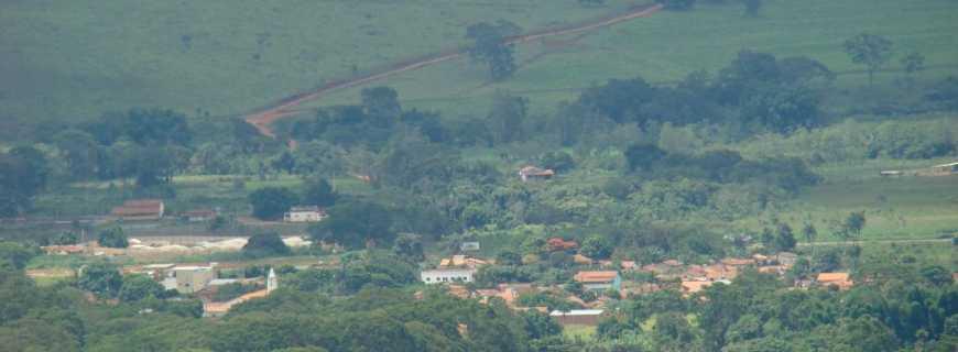Guimarânia-MG
