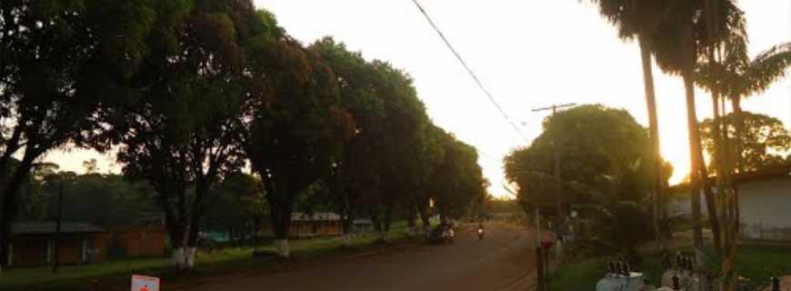 Serra do Navio-AP
