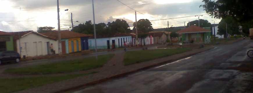 Icaraí de Minas-MG