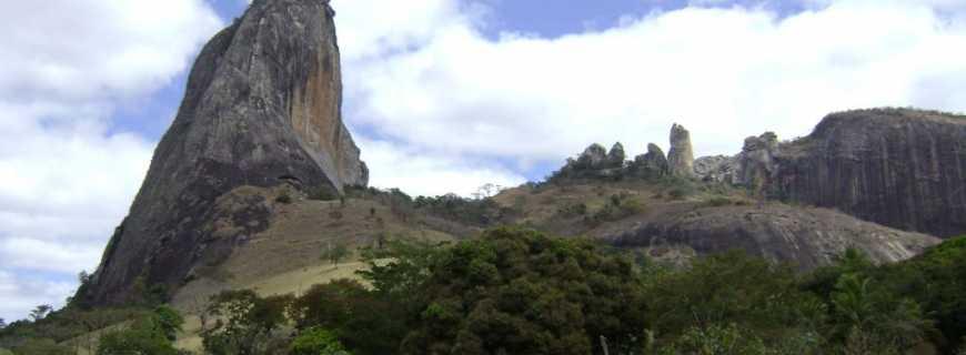 Itabirinha de Mantena-MG