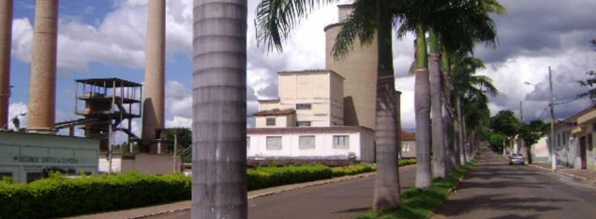Itaú de Minas-MG
