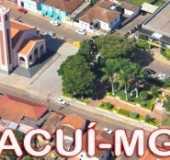 Pousadas - Jacuí - MG