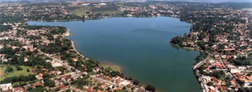 Lagoa da Prata-MG