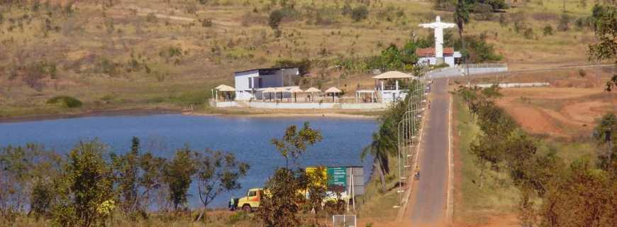 Lagoa dos Patos-MG