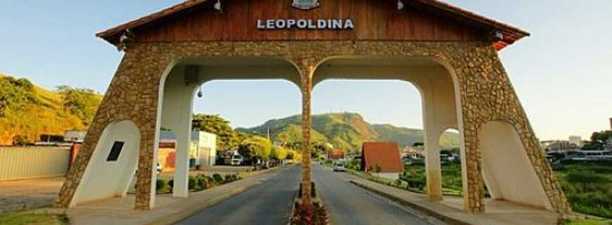 Leopoldina-MG
