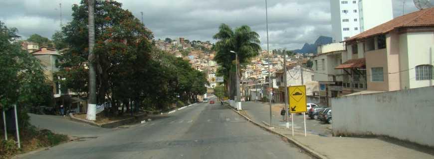Manhuaçu-MG