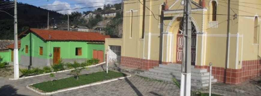 Marambainha-MG